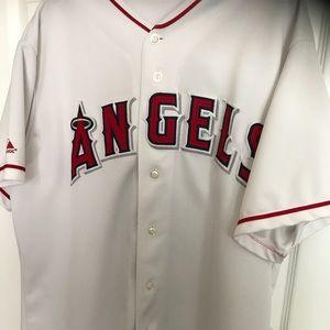 Anaheim Angels Jersey
